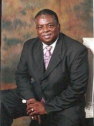 Apostle Frank Watson
